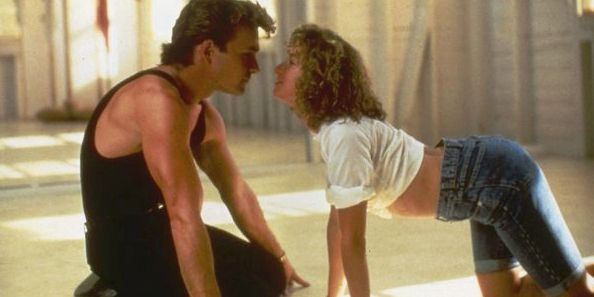 Dirty Dancing' /