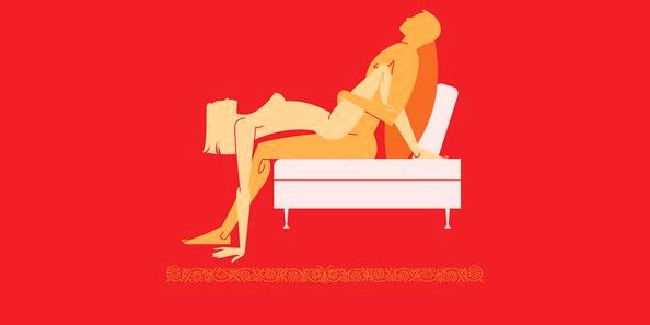 the couch canoodle sex position' /