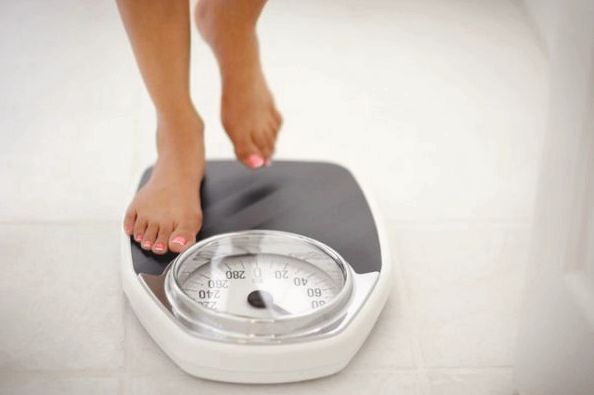 weight scale stock photo' /